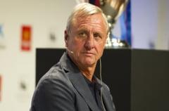 """""""Nu am vazut niciodata un sac de bani marcand un gol!"""" Cinci ani fara Cruyff, omul care a lasat in urma si citate nemuritoare"""