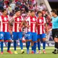 """""""Nu te vei mai intoarce niciodata aici!"""". Arbitrul care a dezlantuit furia jucatorilor si a oficialilor lui Atletico Madrid"""