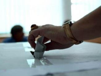 """""""Nu votez pe nimeni, nu am incredere in nimeni"""", noua rubrica pe buletinele de vot?"""