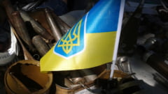 """Nu vreau la razboi, dar trebuie sa-mi apar pamantul. Vin oameni straini sa-l ocupe"" - Fotoreportaj din Odesa"