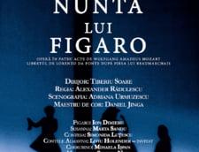"""""""Nunta lui Figaro"""", pe scena Operei Nationale Bucuresti"""