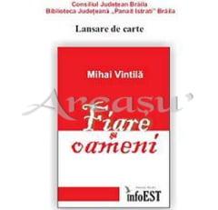 """""""Oameni si Fiare"""", lansare de carte"""