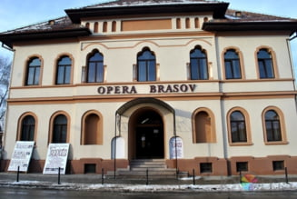 """""""Opereta, dragostea mea"""", duminica, in Piata Sf. Ioan din Brasov"""
