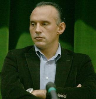 """""""Oracolul"""" Prunea nu crede in """"granzii"""" din Bucuresti"""