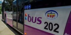 (P): Guvernul PSD cumpara 15 autobuze electrice pentru Targu-Mures