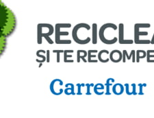 (P) Carrefour recicleaza baterii si in 2016, dupa ce anul trecut a colectat peste 12 tone de baterii uzate