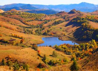 (P) Cat de mari sunt redeventele din Proiectul Rosia Montana?
