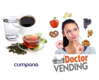 (P) Cumpana intra pe piata automatelor de cafea si pe piata de vending