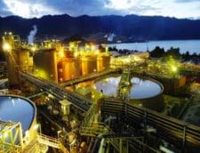 (P) De ce se foloseste cianura in minerit