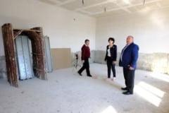 (P) FOTO 2,5 milione de euro investitii in derulare in comuna Candesti prin PNDL initiat de PSD