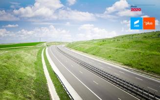 (P) Fara hotie terminam autostrazile! Ce plan are Alianta USR PLUS pentru a dezvolta infrastructura din Romania