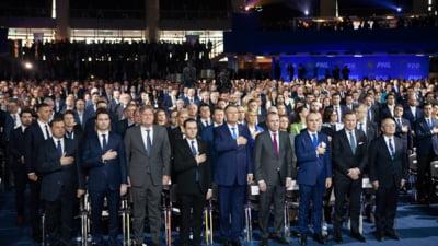 (P) Joi, 9 mai, epicentrul puterii europene se muta la Sibiu! Summit PPE cu presedintele PNL si liderii europeni ai momentului