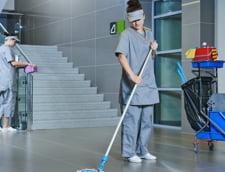 (P) Mai mult timp petrecut cu familia? Este posibil, cu ajutorul serviciilor Perla Clean!