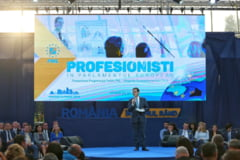 (P) Profesionisti in Parlamentul European - planul PNL pentru Romania in primul rand in Europa