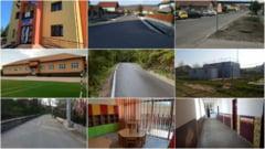 (P) Suma record, de 240 de milioane de euro, alocata de Guvern judetului Alba pentru investitii