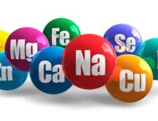 (P) Vitamine si minerale care garanteaza un stil de viata sanatos recomandate de Vitamix