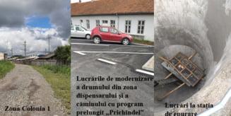 """""""PNDL era sufletul zonei rurale""""Primarul comunei Galautas: fara un sprijin financiar ne vom descurca foarte greu cu doua proiecte mari in Colonia 1 si in zona blocurilor vechi"""
