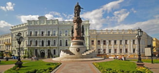 """""""Parlamentul Basarabiei"""" din Odessa pune pe jar Kievul si Chisinaul"""