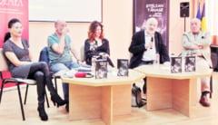 """""""Partida de vanatoare"""", lansata de Stelian Tanase la Biblioteca Judeteana"""