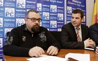 """""""Piedone"""" inca mai joaca pe platourile lui Voiculescu"""