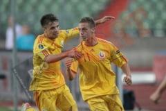 """""""Piticul"""" a fost urias! Torje ne mentine in cursa: Luxemburg - Romania 0-2"""
