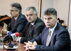 Ploaie Demisii Pnl Giurgiu Alegeri Florian Nicolae Gheorghe Stefan Marin Anton Printre Demisionari