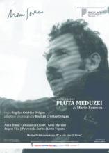 """Pluta Meduzei"" de Marin Sorescu - spectacol-lectura la Nationalul craiovean"