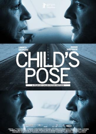 """""""Pozitia copilului"""", premiera mondiala la Festivalul de la Berlin (Video)"""
