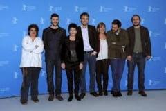 """""""Pozitia copilului"""" a castigat marele premiu la Festivalul Filmului Francofon, de la Namur"""
