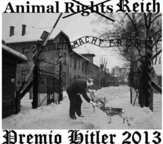 """Premiul Hitler"" infurie evreii - pentru ce se acorda bizara distinctie"