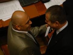 """Ratacitorul"" Liviu Campanu s-a intors in UNPR sa apere interesul national"
