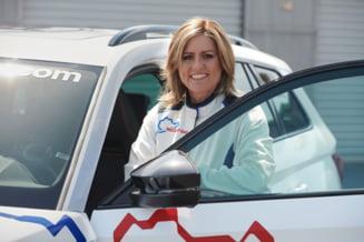"""""""Regina de la Nurburgring"""", cea mai faimoasa femeie-pilot auto din lume, a murit de cancer"""
