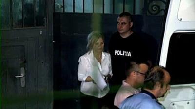 """Regina spagii din Justitie"", condamnata la 7 ani de inchisoare, dar ramane in libertate"