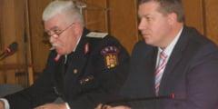 >Registrul de riscuri si capabilitati, votat de membrii Comitetului Judetean pentru Situatii de Urgenta