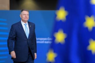 """""""Romania este primul stat membru al Uniunii care a primit acceptul Comisiei Europene de a demara procedurile de achizitie necesare pentru constituirea acestei rezerve a Uniunii Europene pe teritoriul tarii noastre"""""""