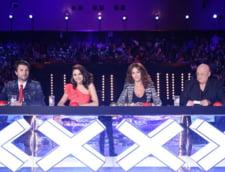 """Romanii au talent"", lider de audienta. Cum pierde insa teren emisiunea-vedeta a Pro Tv"