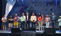 """""""Rowmania Fest"""", cu vaslele pregatite pentru cea de-a V-a editie, la Tulcea"""