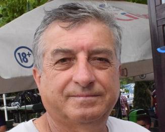 (S)PORTretul saptamanii: Mihai Ciuntea, o viata dedicata tenisului