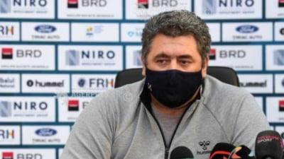"""""""Sa le fie rusine"""". Presedintele federatiei de handbal, reactie vehementa dupa turneul preolimpic ratat de Romania"""