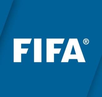 """""""Scenariul apocaliptic"""" pentru FIFA"""