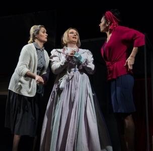 *Schimb urgent...trei surori*, in premiera la Galati