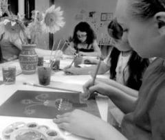"""""""Scoala de vara"""", proiect educational pentru copii"""