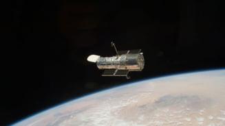 """""""Spionii"""" din spatiu vor inlocui telescopul Hubble?"""