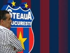 """""""Steaua e de vanzare!"""" Anuntul e facut chiar de patronul campioanei"""