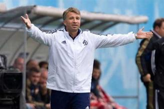 """SuperDan"" Petrescu duce Dinamo Moscova in primele 4 din Rusia (Video)"