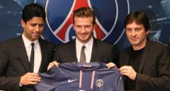 """""""Supertaxa"""" de 75% ameninta fotbalul din Franta"""