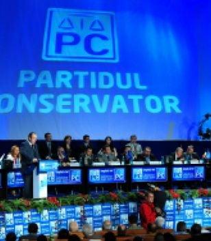 """""""Talibanii"""" din PC, acuzati ca vor sa il execute pe Daniel Constantin votand debarcarea lui Tariceanu"""