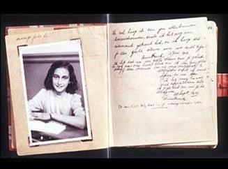 """""""Tot mai cred ca oamenii sunt buni""""- Anne Frank ar fi implinit astazi 80 de ani"""