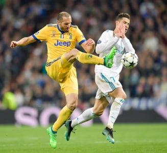 """""""Tradare"""" la Madrid: Specialistul in arbitraj al celor de As spune ca nu a fost penalti pentru Real!"""