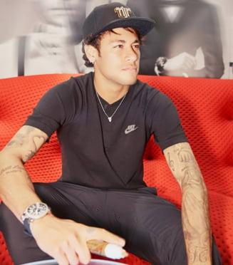 """""""Transferul secolului"""", la un pas de realizare: Seicii il asteapta pe Neymar in Qatar"""